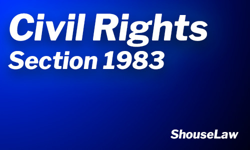section 1983 civil rights law