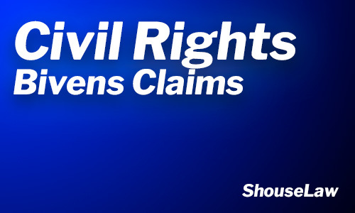 civil rights bivens claims