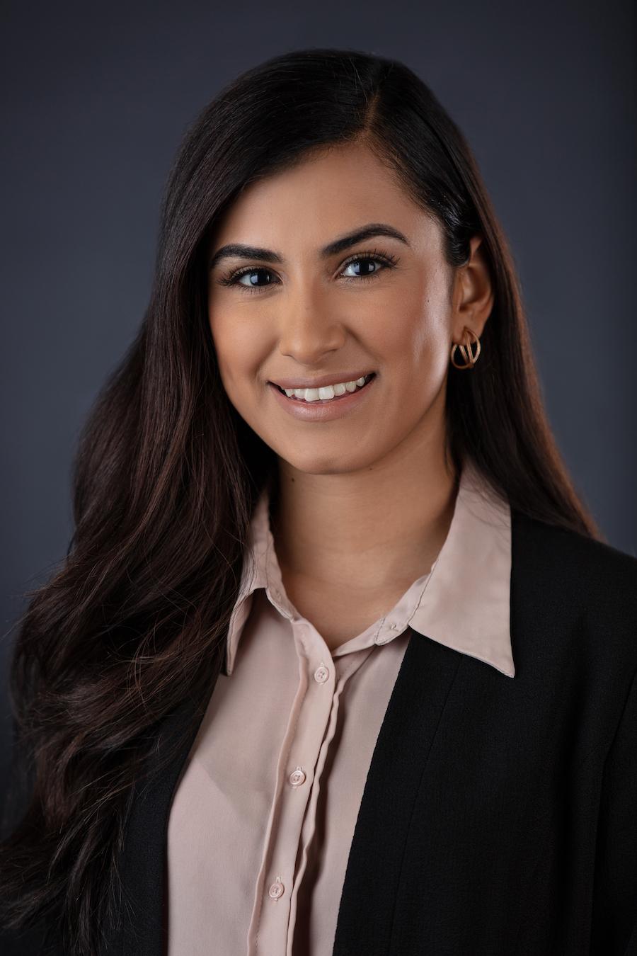 Beverly R. Carvajal Human Resources manager
