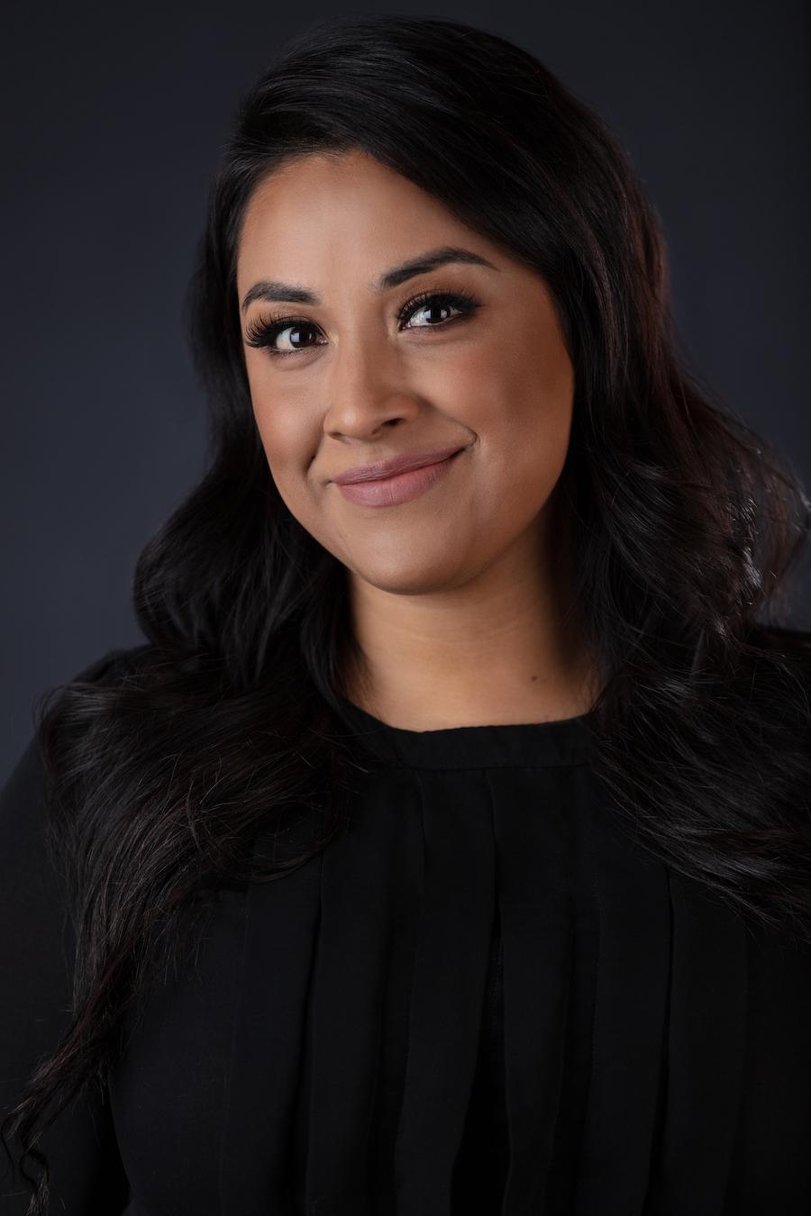 Brenda Ruiz, record seal paralegal