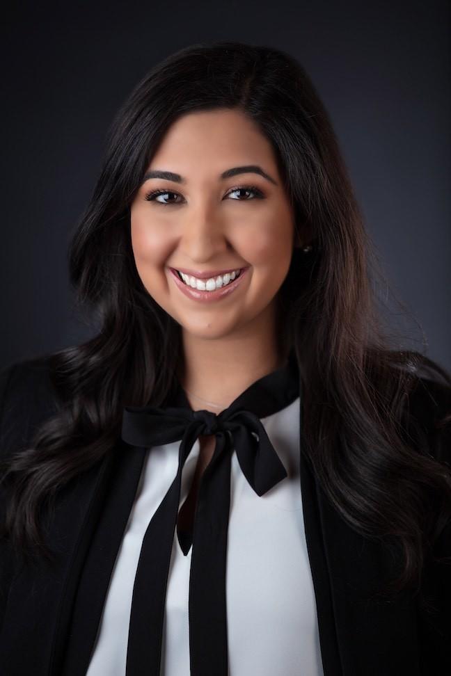 Sophie Salcedo, Las Vegas criminal defense attorney