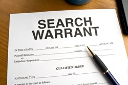 Search_warrant