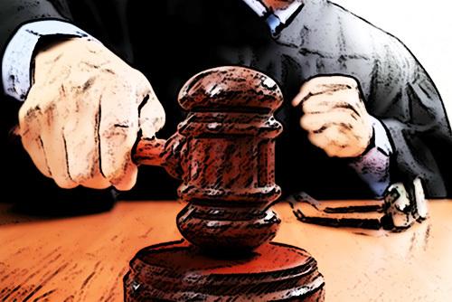 court triggered license suspension