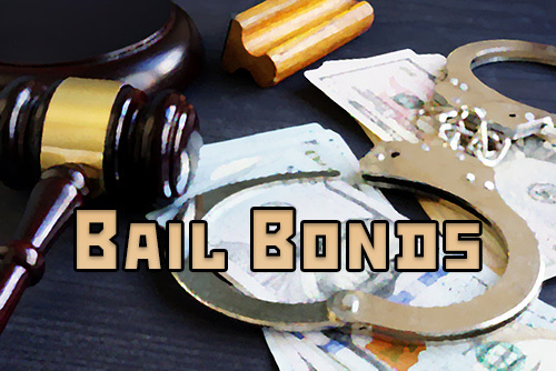 Texas Bail Bond Laws - What You Need To Know