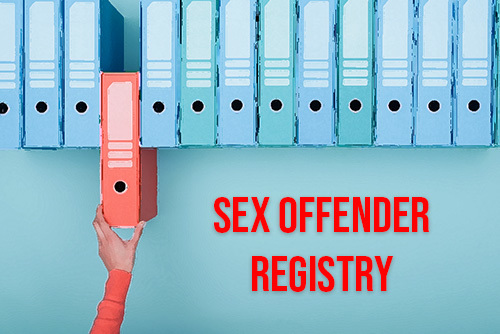 texas sex offender registry
