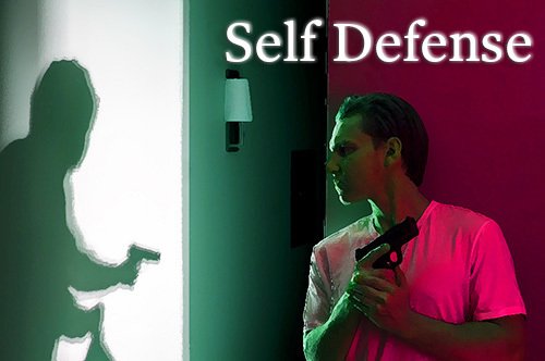 self defense at home in texas