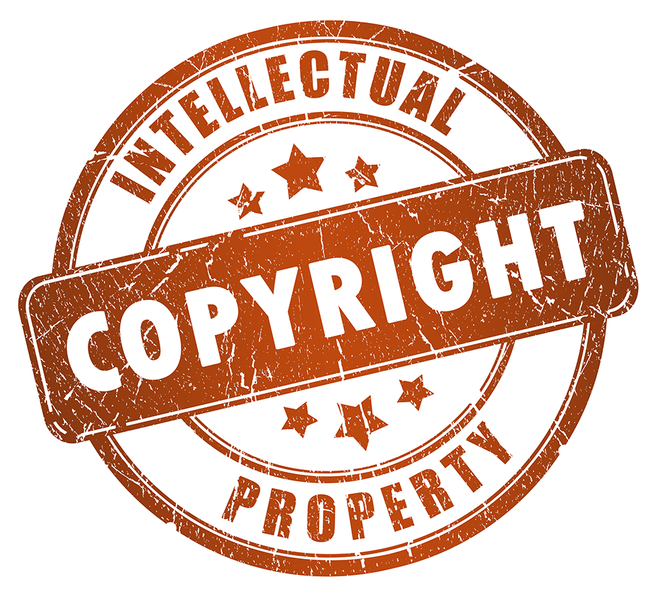 Intellectual Property Law: Copyright, Trademark & Intellectual Property