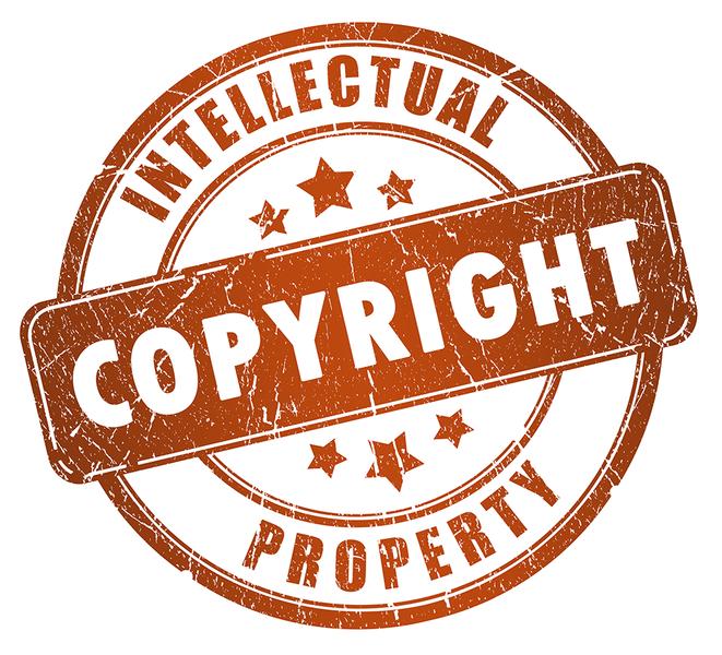 Copyright full