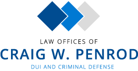 Law Offices of Craig W. Penrod, P.C. | Arizona DUI & Criminal Defense Attorney | Phoenix, AZ