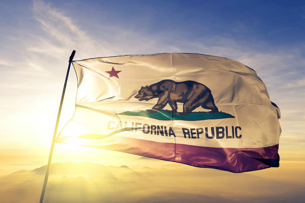California At Fault Insurance