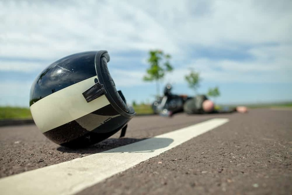 Moet law motorcycle accident representation