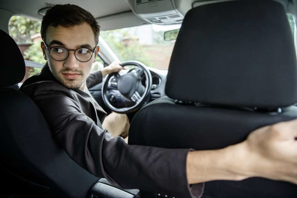 Uber accidents compensation moet law