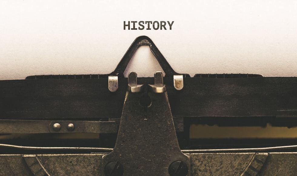 History of ontario california