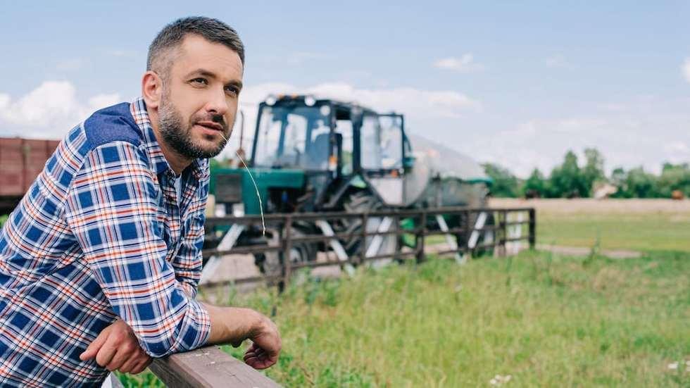 Ontario farmland moet law