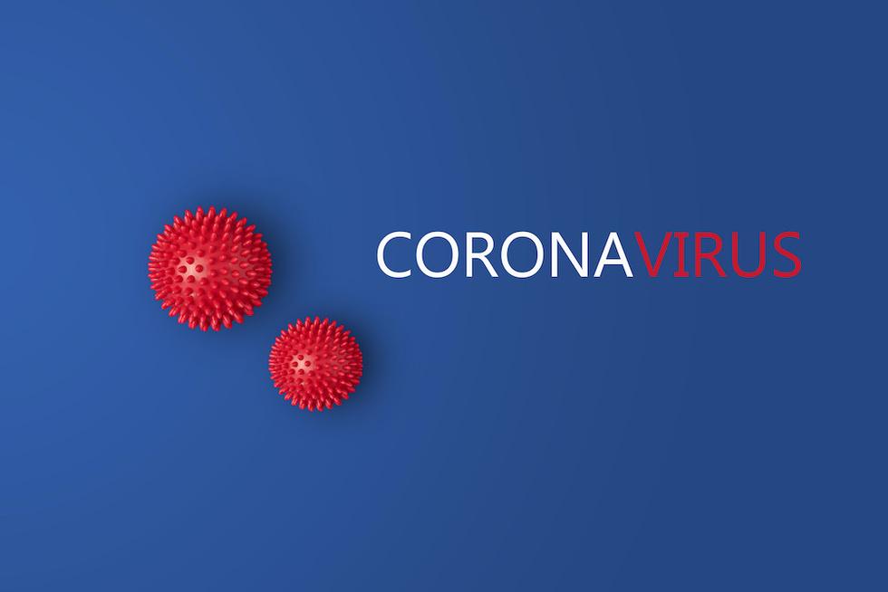 Coronavirus Car Crash