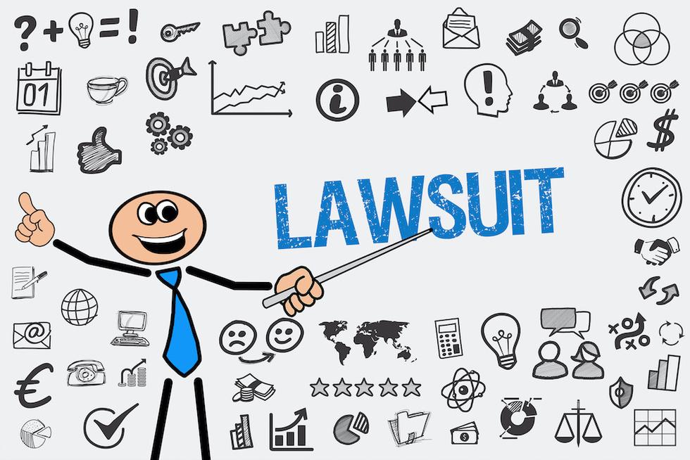 Personal Injury Lawsuit Moet