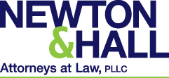 Newton & Hall, Attorneys at Law, PLLC | 610 Central Ave South Kent WA 98032 | (253) 867-2675