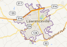 Lawrenceville  20ga