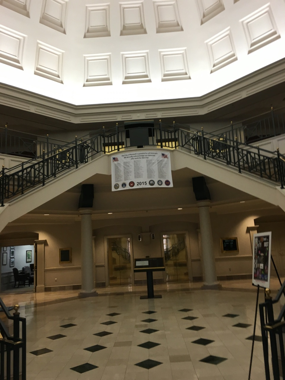 Inside-roswell-city-hall