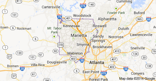 drivers license locations in marietta ga