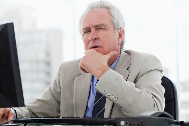 Thinking canstockphoto8250140