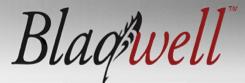 Blaqwell logo