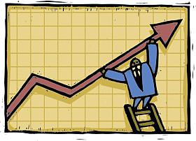 Up arrow graph for pt 2 of law firm economics 77378277 81