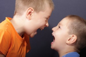 2 boys shouting canstockphoto1215970 300x199