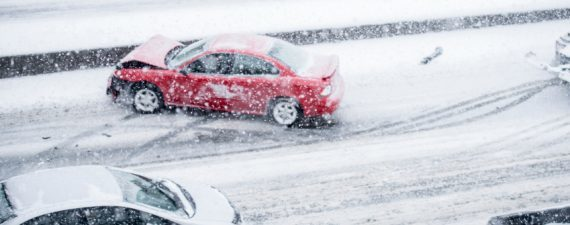 7 tips for safe winter driving 570x225