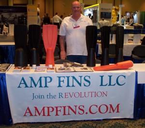 Amp Fin