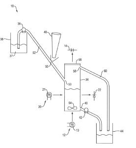 U.S. Patent No. 9,091,582