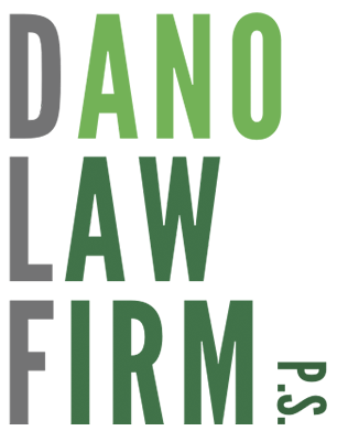 Dano Law Firm PS