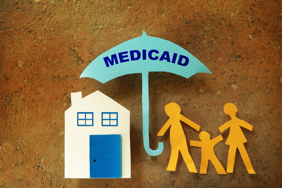 Marietta Medicaid Lawyer