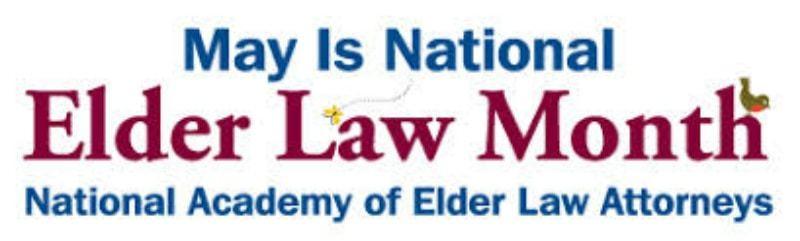 May elder law month1
