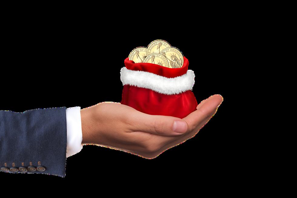 Christmas money 2947947 1280