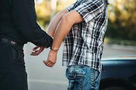Arrest 20handcuffs