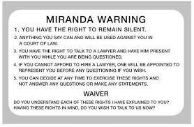 Miranda 20v. 20arizona