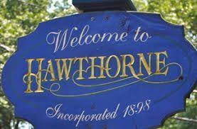 Hawthorne nj