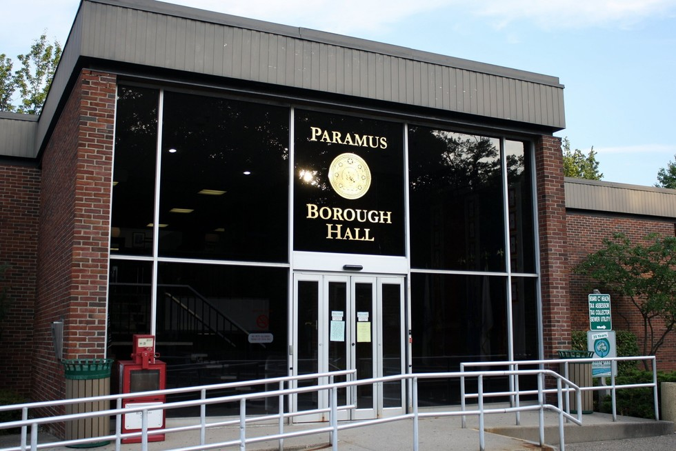 Paramus borough