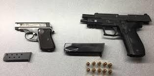 Guns 20recovered
