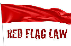 Red 20flag 20law