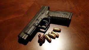 Gun 20bullets
