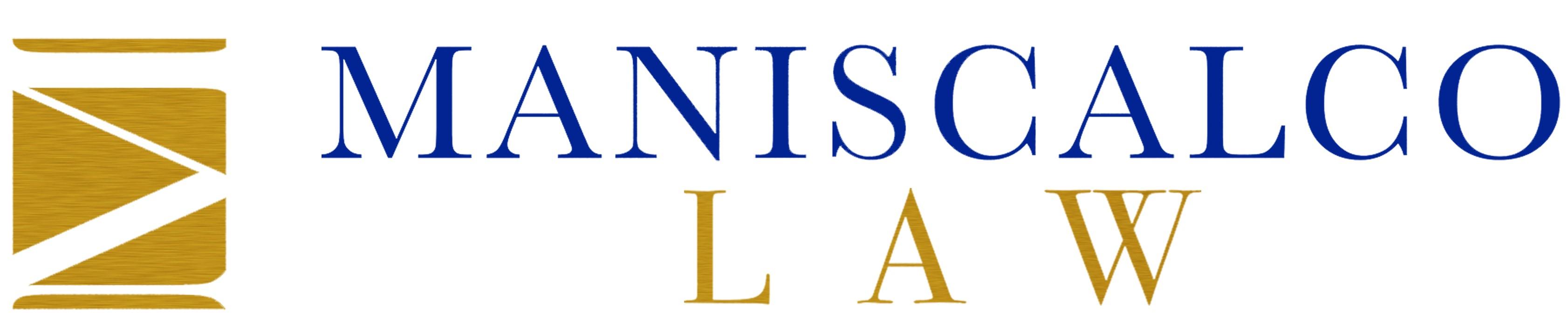 Maniscalco Law, P.C.
