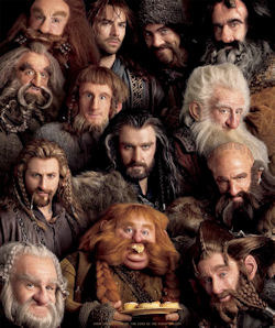 332293 the hobbit the desolation of smaug the company of dwarves