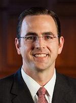 Ryan L. Thompson of Watts Guerra LLP, San Antonio, TX