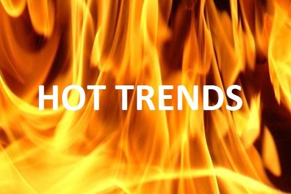 Hot 20trends