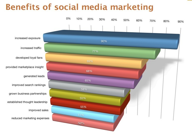 2015 Social Media Marketing Industry Report - SocialMediaExaminer.com