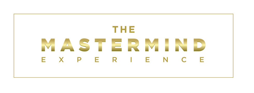 Mastermind Experience, October 6, Chicago