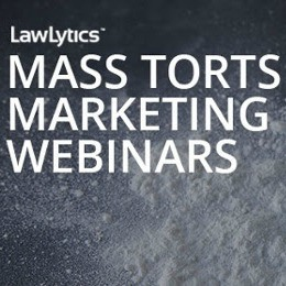 Mass Torts Marketing