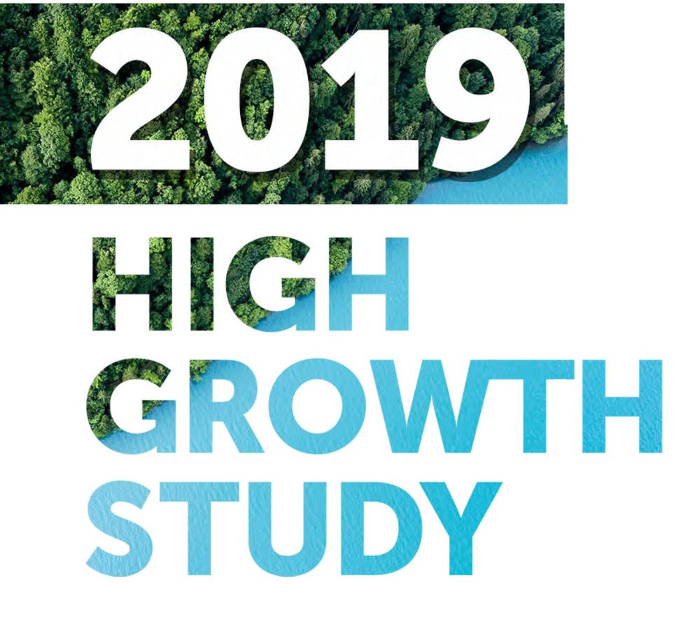 2019 High Growth Study